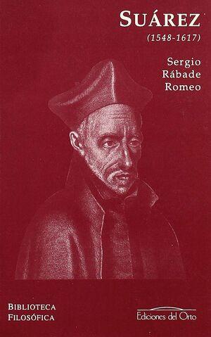 FRANCISCO SUÁREZ (1548-1617)