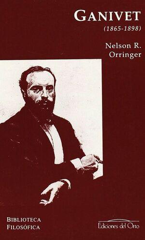 ÁNGEL GANIVET (1865-1898)