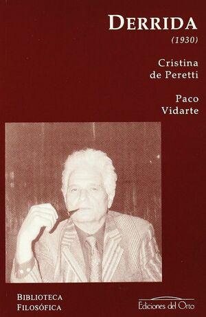 JACQUES DERRIDA (1930- )