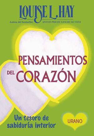 PENSAMIENTOS DEL CORAZON (N.E.)