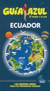 GUÍA AZUL ECUADOR