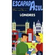 ESCAPADA AZUL LONDRES