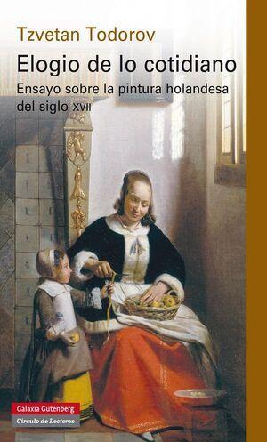 ELOGIO DE LO COTIDIANO