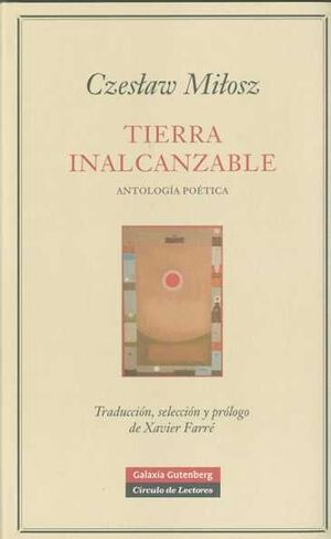 TIERRA INALCANZABLE