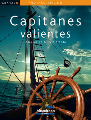 CAPITANES VALIENTES