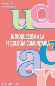 INTRODUCCIÓN A LA PSICOLOGÍA COMUNITARIA