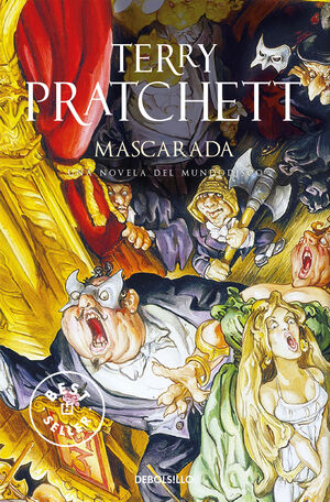 MASCARADA.                     DB.342/19