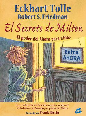 EL SECRETO DE MILTON