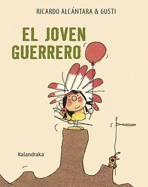 EL JOVEN GUERRERO