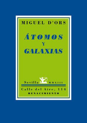 ÁTOMOS Y GALAXIAS