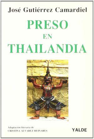 PRESO EN TAILANDIA