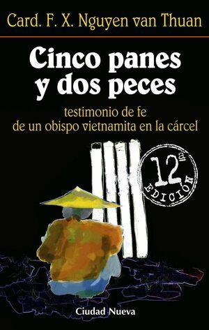 CINCO PANES Y DOS PECES