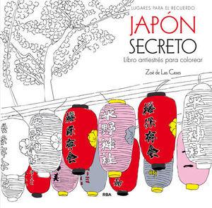 JAPÓN SECRETO
