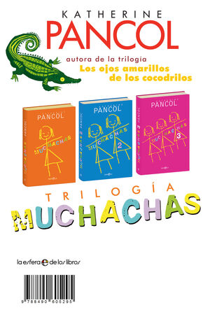 TRILOGÍA MUCHACHAS