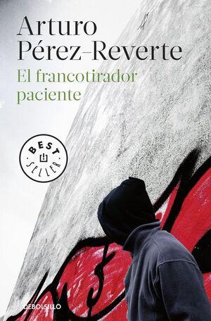 EL FRANCOTIRADOR PACIENTE