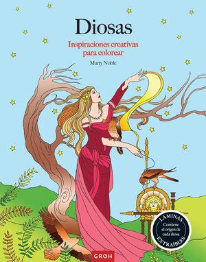 DIOSAS (INSPIRACIONES C.)