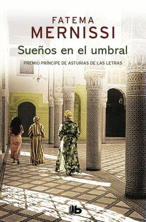 SUE¥OS EN EL UMBRAL. MEMORIAS DE UNA NI¥A DEL HARE