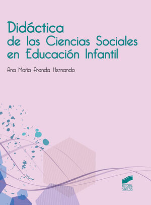 DIDÁCTICA DE LAS CIENCIAS SOCIALES EN EDUCACIÓN INFANTIL