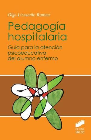 PEDAGOGÍA HOSPITALARIA