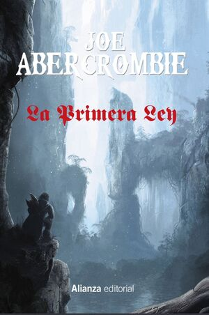 LA PRIMERA LEY: LIBROS I, II, Y III - ESTUCHE
