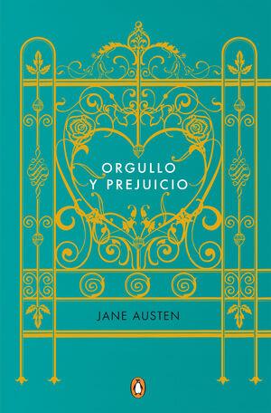 ORGULLO Y PREJUICIO (ESTUCHE)
