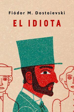 IDIOTA, EL (TD)