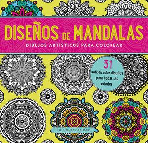 DISEÑOS DE MANDALAS