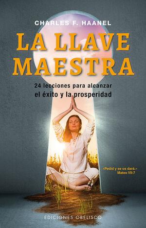 LA LLAVE MAESTRA (N.E.)