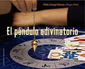 EL PNDULO ADIVINATORIO