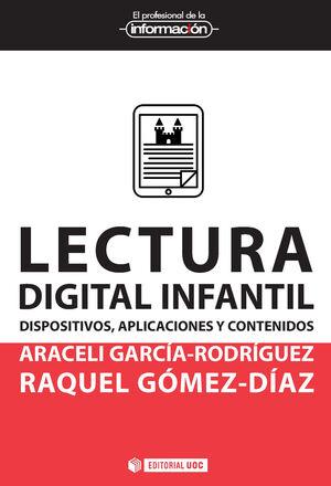 LECTURA DIGITAL INFANTIL