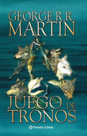 JUEGO DE TRONOS Nº01/04