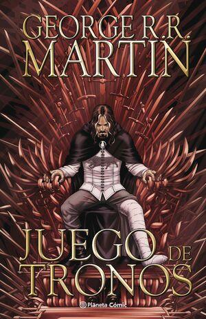 JUEGO DE TRONOS Nº03/04