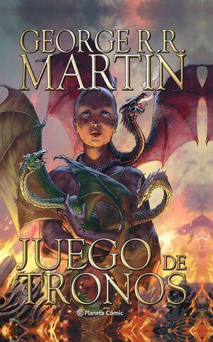 JUEGO DE TRONOS Nº04/04