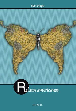 RELATOS AMERICANOS