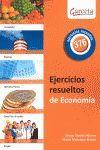 EJERCICIOS RESUELTOS DE ECONOMÍA