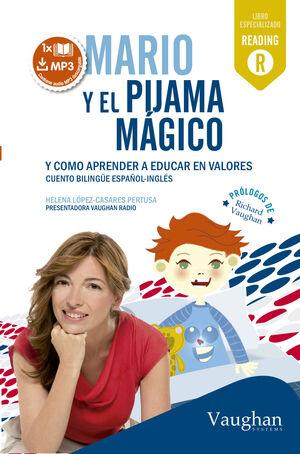 MARIO Y EL PIJAMA MAGICO