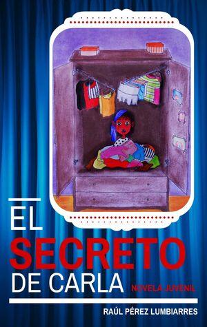 EL SECRETO DE CARLA (E-BOOK)