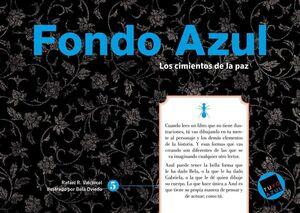 FONDO AZUL (SERIE AZUL 5 DE 8)