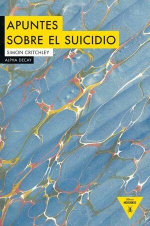 APUNTES SOBRE EL SUICIDIO