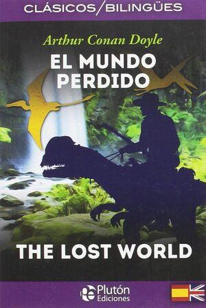 EL MUNDO PERDIDO/THE LOST WORLD