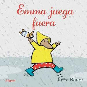 EMMA JUEGA FUERA