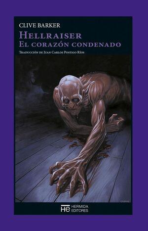 EL CORAZÓN CONDENADO