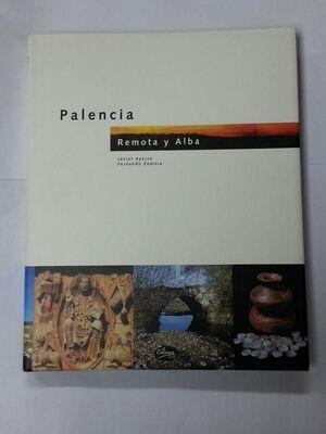 PALENCIA, REMOTA Y ALBA