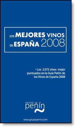 GUIA PEÑIN DE LOS VINOS DE ESPAÑA 2017