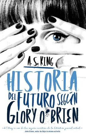 HISTORIA DEL FUTURO SEGÚN GLORY O'BRIEN