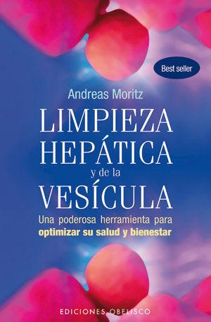 LIMPIEZA HEPÁTICA Y DE LA VESÍCULA