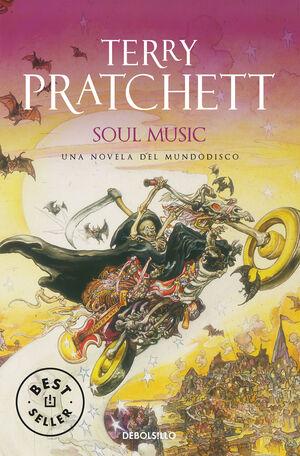SOUL MUSIC.                    DB.342/16
