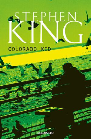 COLORADO KID - BS
