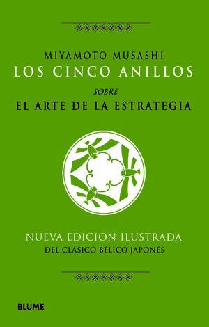 LOS CINCO ANILLOS