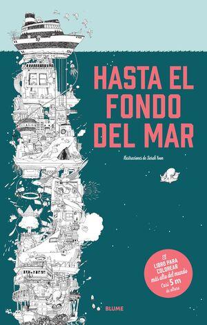 HASTA EL FONDO DEL MAR